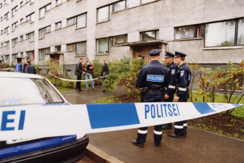 20 aastat verisest äritülist Tallinnas: abilinnapea ja allilmajuhi tapmised ning ebaõnnestunud palgamõrv