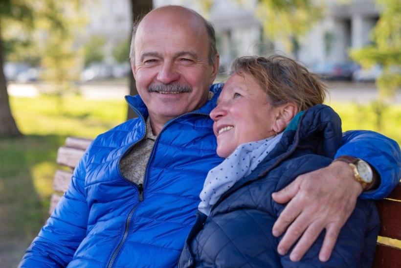 OLE OMA TERVISE KAPTEN! Järgi kardioloogi 25 nõuannet, et süda püsiks terve!