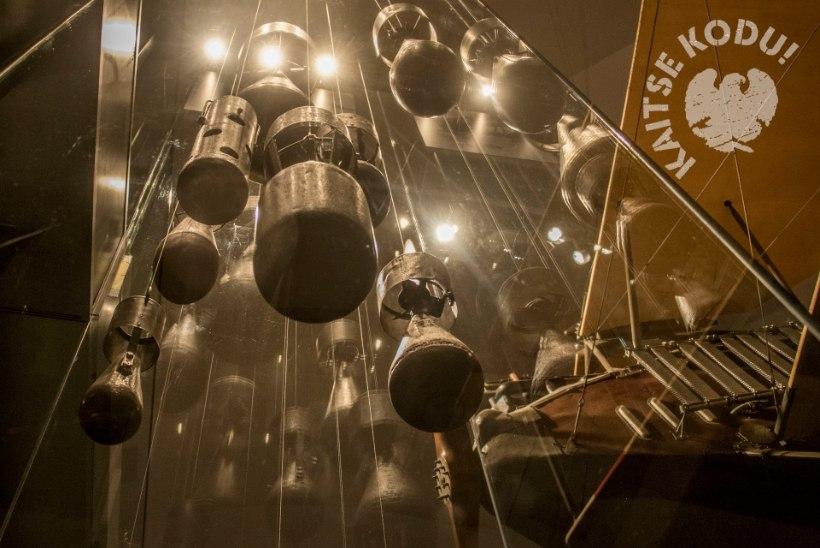 Sõdade koht on muuseumis – Austria sõjamuuseumis