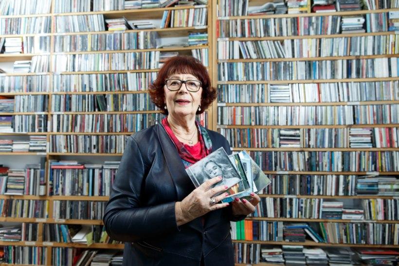 """Anne Erm: """"Olen Jazzkaare nimel nii mõndagi ohverdanud. Ka peresuhted on kannatanud."""""""