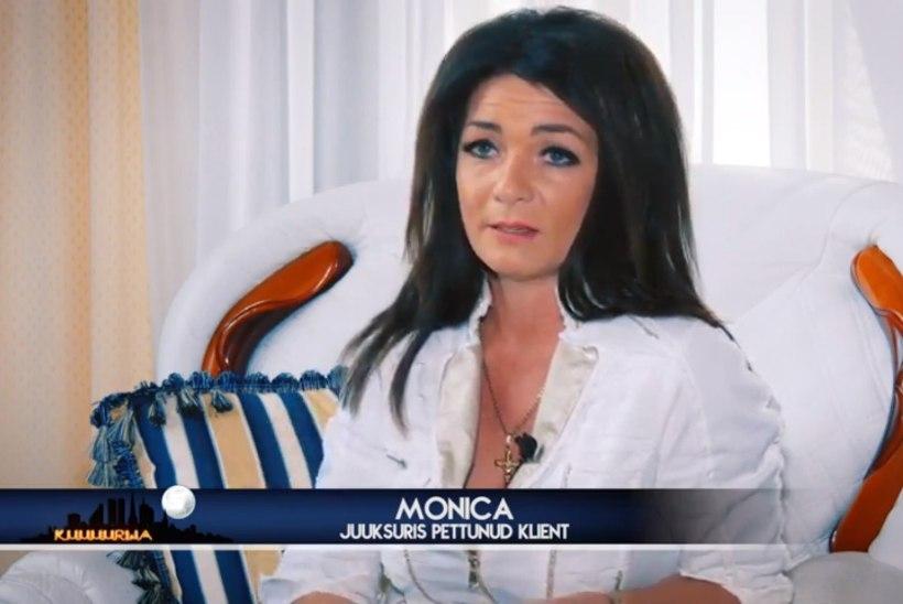 800 eurot ja rikutud juuksed – õnnetu klient on hädas, sest juuksur ei võta süüd omaks