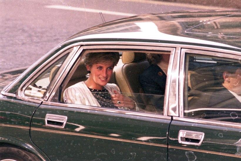 Tõeline ebaõnn! Eksperdi sõnul poleks printsess Diana pidanud avariist saadud vigastuste kätte surema