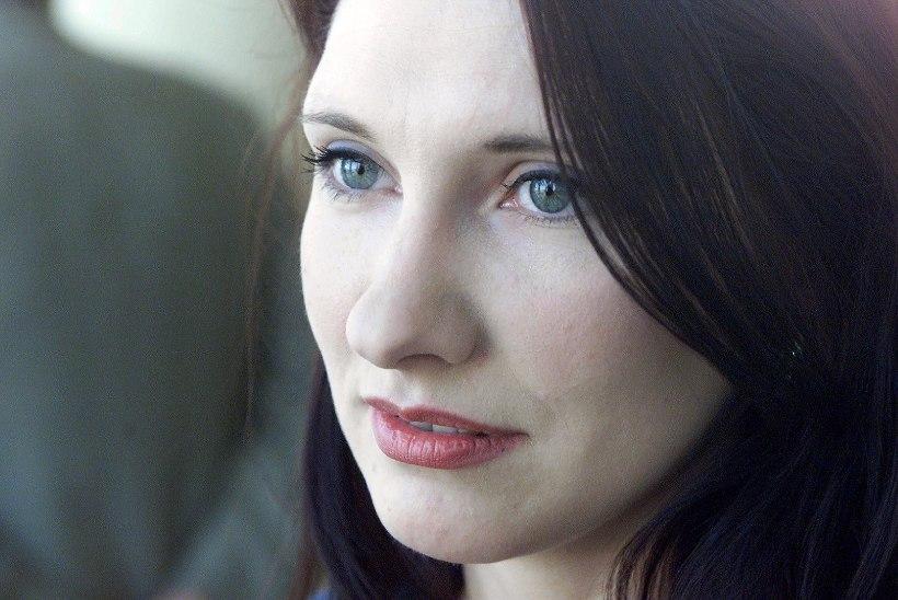 Janika Sillamaa meenutas lavakunstikoolist väljaviskamist: olin täiesti tükkideks!
