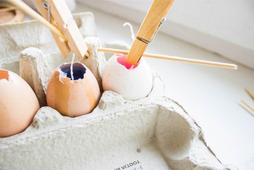 Parem pool muna kui tühi koor: vahvad küünlad pühadeks