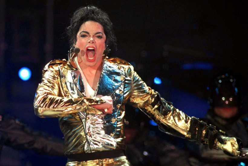 Michael Jacksoni omaksed tegid omapoolse dokfilmi