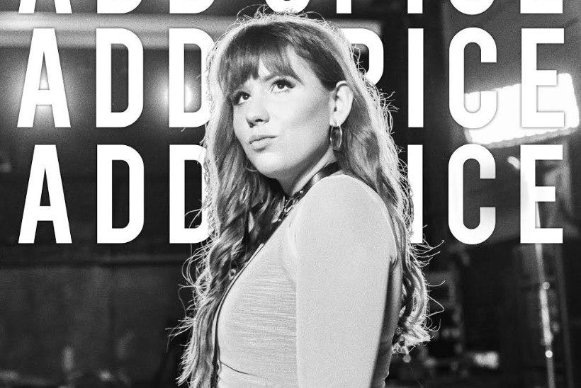 "Jennifer Cohen avaldas USAs salvestatud särtsaka poploo ""Add Spice"""