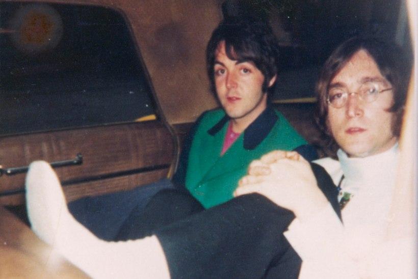 KUULA | See on ainus Paul McCartney kirjutatud biitlite lugu, mille kohta John Lennon komplimendi tegi!