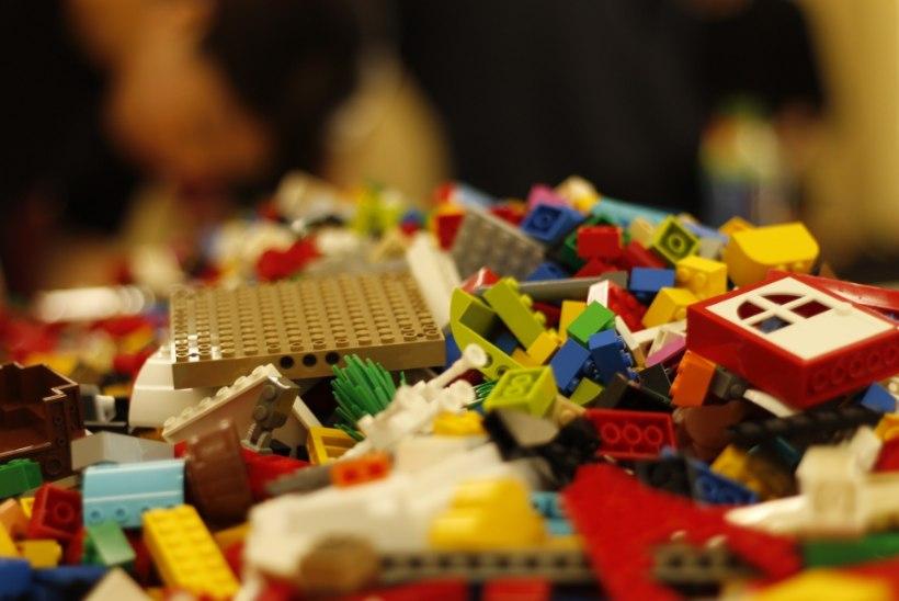 VIDEO | Legod vallutavad kodu? Pääsetee on olemas!