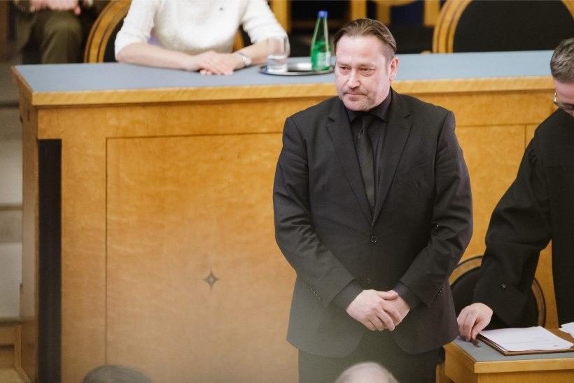 Üllar Saaremäe: ma ei hääletanud Keskerakonna või EKRE kasuks, vaid Isamaa poolt