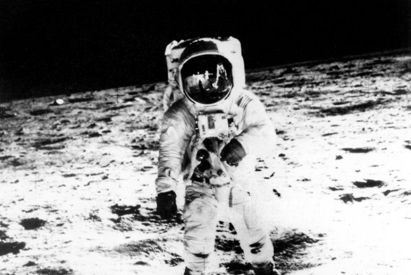 """Igor Volke: """"Me liigume selles suunas, et meist saavad kosmoseolendid!"""""""