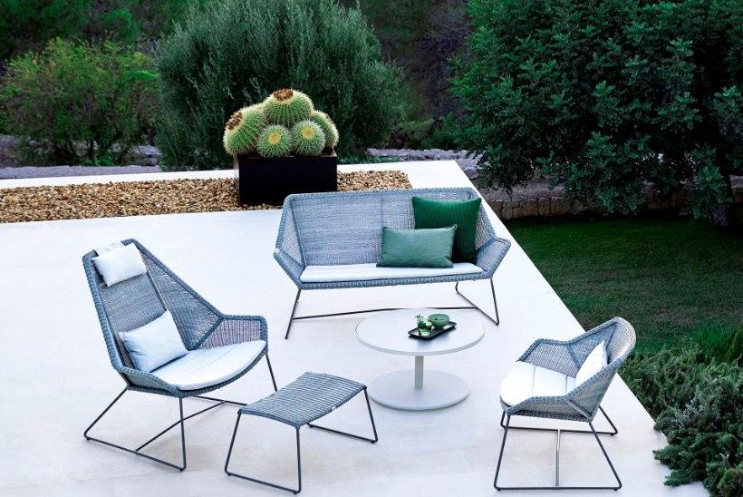 FOTOD   Aeg valida uut aiamööblit. Vaata selle aasta trende!