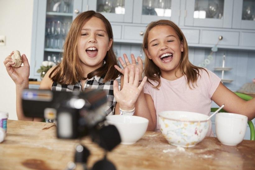 KOOLIKOKAD PALJASTAVAD! 4 nippi, kuidas lapsed sööma saada (ära tee neile eraldi süüa!)