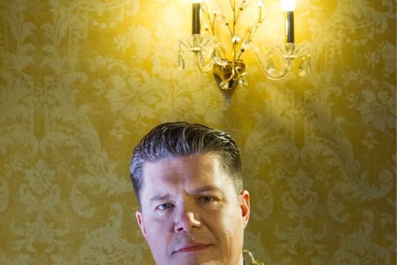 MÄLUMÄNG | Hannes Võrno – 50