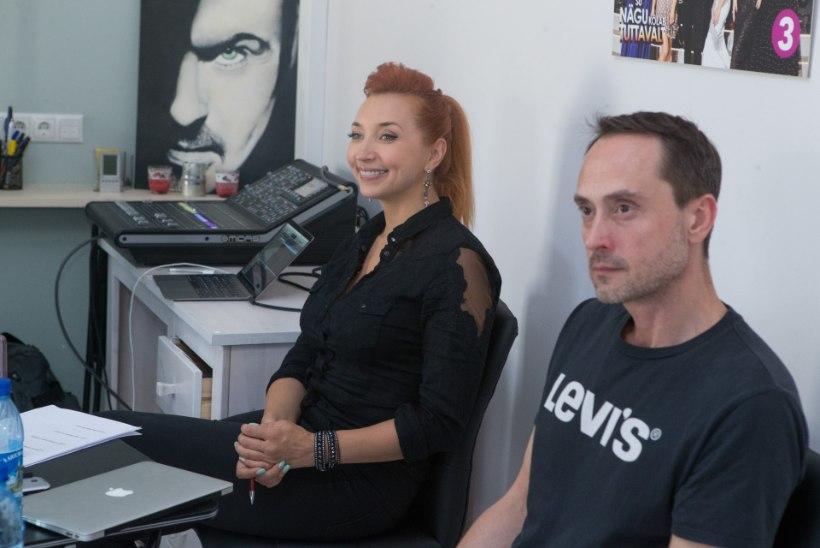 GALERII | Tanja Mihhailova-Saar pani uued tüdrukutebändi kandidaadid proovile, tuli tantsu vihtuda ja laulda