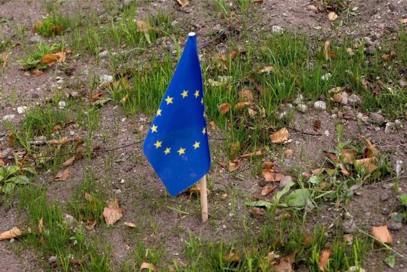 MÄLUMÄNG | Eesti 15 aastat Euroopa Liidus