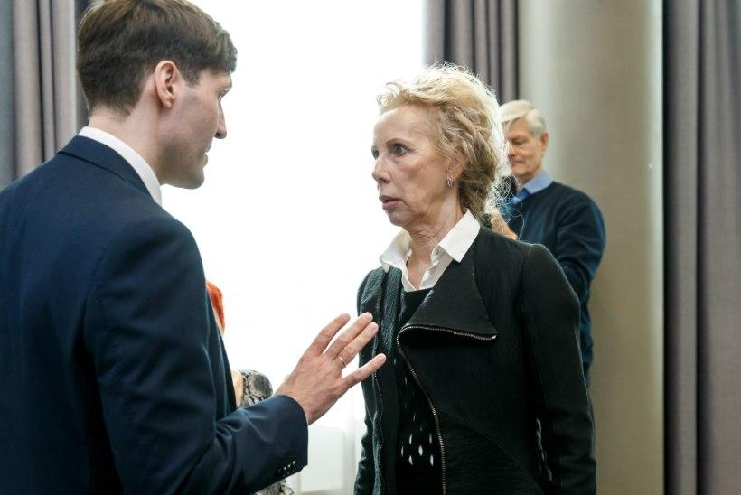 Äripartneri pettus, kinnistuskandaal ja sarkasmitoode: kes on rahandusminister Martin Helme nõunikud?