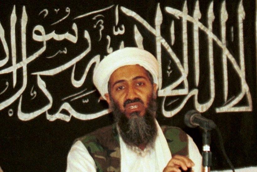 MINEVIKUHETK | 2. mai: USA eriväed tabasid Osama bin Ladeni