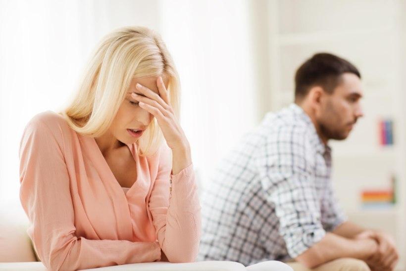 PERETERAPEUT SUHETEST: üksildust on palju, inimesed on väsinud