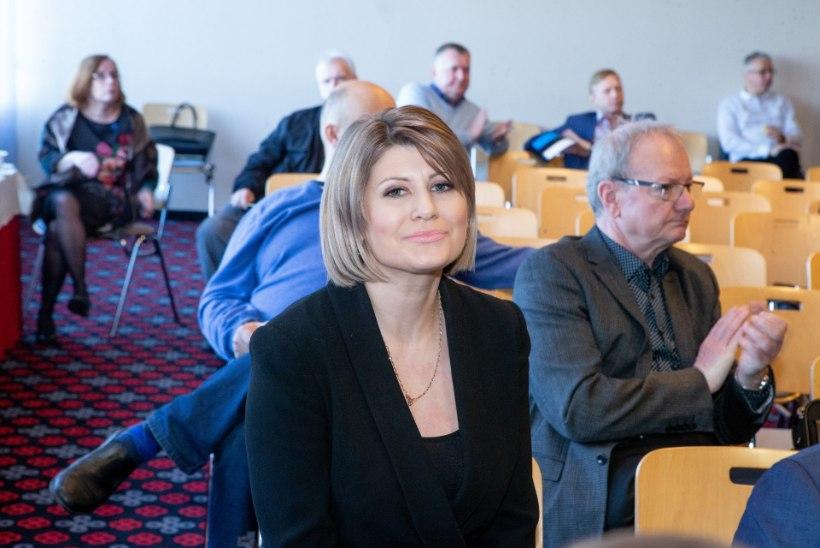 Ladõnskaja-Kubits ja Kiisler ei kandideeri uuesti Isamaa juhatusse