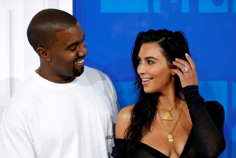 Neljas laps! Kim Kardashiani ja Kanye Westi perre sündis poeg