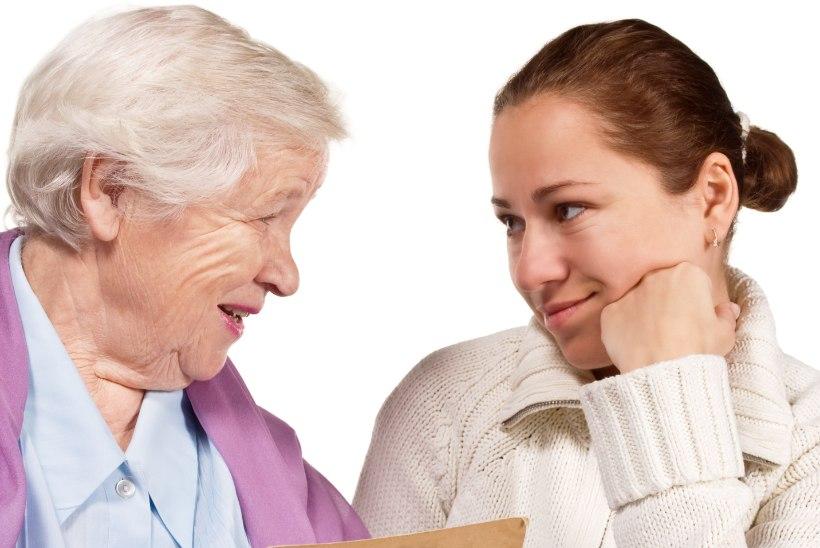 """Vanaema annab suhtenõu: """"Kui liiga palju WC-paberit kulutad, siis sa küll mehele ei saa!"""""""