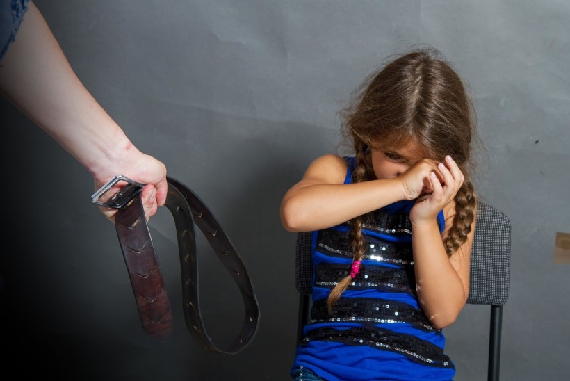 Каждый пятый ребенок в семьях Эстонии подвергается телесному наказанию: до суда дело доходит редко