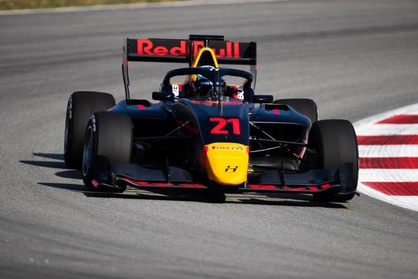 TUBLI! Kvalifikatsioonis põrunud Vips parandas võistlussõidus kõvasti positsiooni