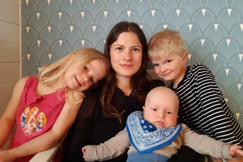 Emadepäev Eesti peres: pannkoogihommik, spordipäev ja lauamänguõhtu