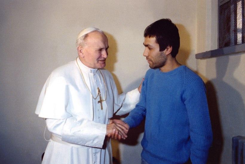 MINEVIKUHETK | 13. mai: atentaat paavst Johannes Paulus II-le