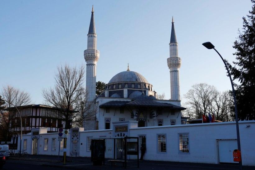 Saksamaa kaalub moslemitele mošeemaksu kehtestamist