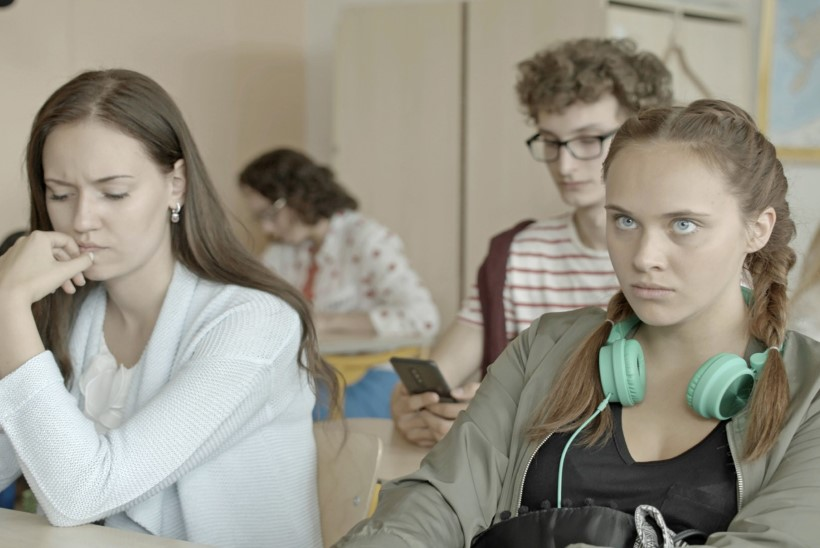 """Noorteseriaali """"Miks mitte?!"""" tunnustati rahvusvahelisel telekonverentsil"""