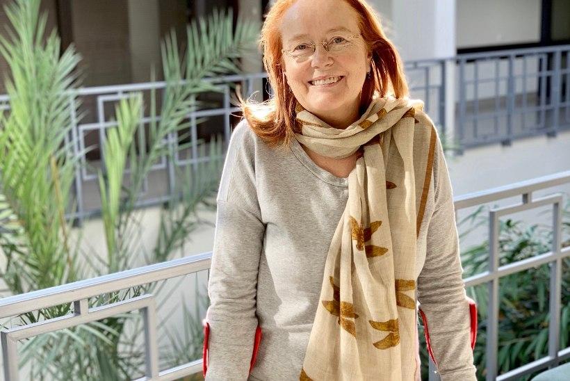 Epp Maria Kokamägi paraneb raskest lõikusest: aasta kulub veel taastumiseks