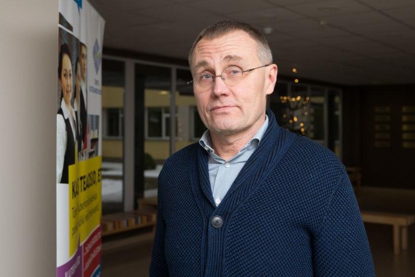 Kultuuriminister Lukas: riigi eesmärk ei ole reguleerida loomingut