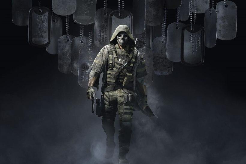 """Ubisoft kuulutas välja järjeosa populaarsele """"Ghost Recon"""" seeriale"""