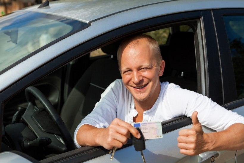 Auto omanikuvahetus tuleb liiklusregistrisse kanda, et halbu üllatusi vältida