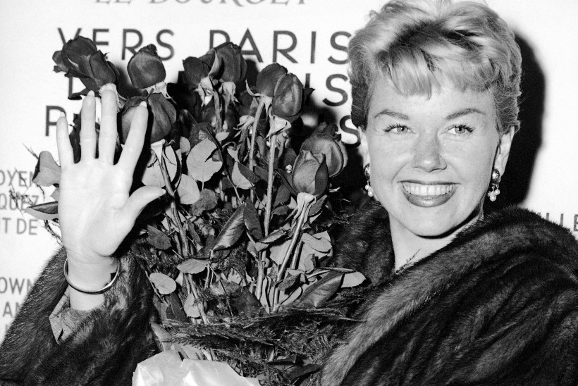 Suri Hollywoodi legend Doris Day