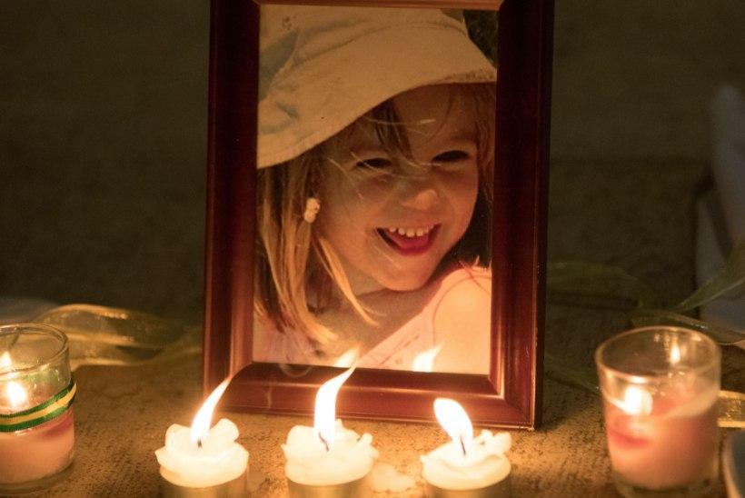 ÜLE 12 AASTA KADUNUD: vanemad tähistasid Madeleine McCanni 16. sünnipäeva