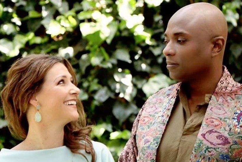 47-летняя принцесса Норвегии объявила о романе с шаманом из США