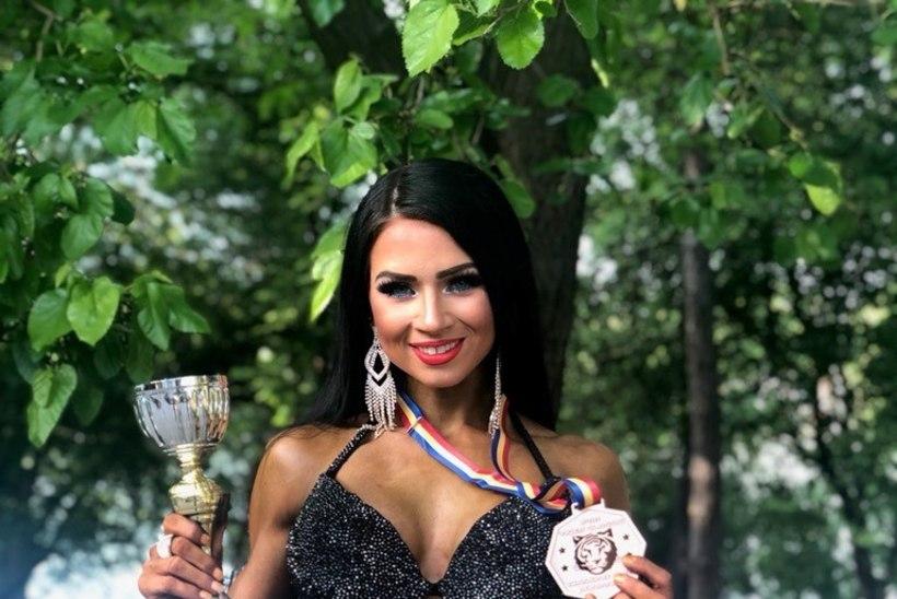 FOTOD | Vinged Eesti musklinaised tõid piiri tagant taas kotitäie medaleid