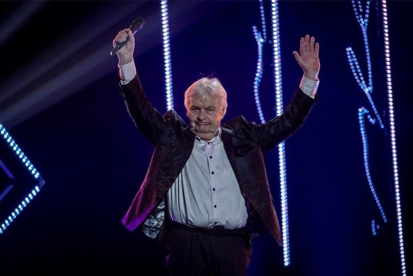VIDEO | Olavi Pihlamägi: Ivo Linna alustas oma karjääri kummardusega Alice Talvikule