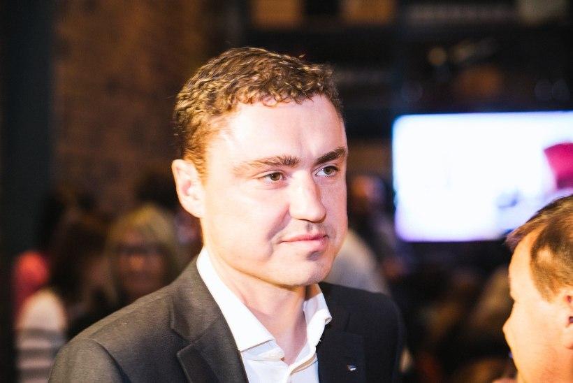 Рыйвас: пригласив Ле Пен, EKRE допустила серьезную ошибку