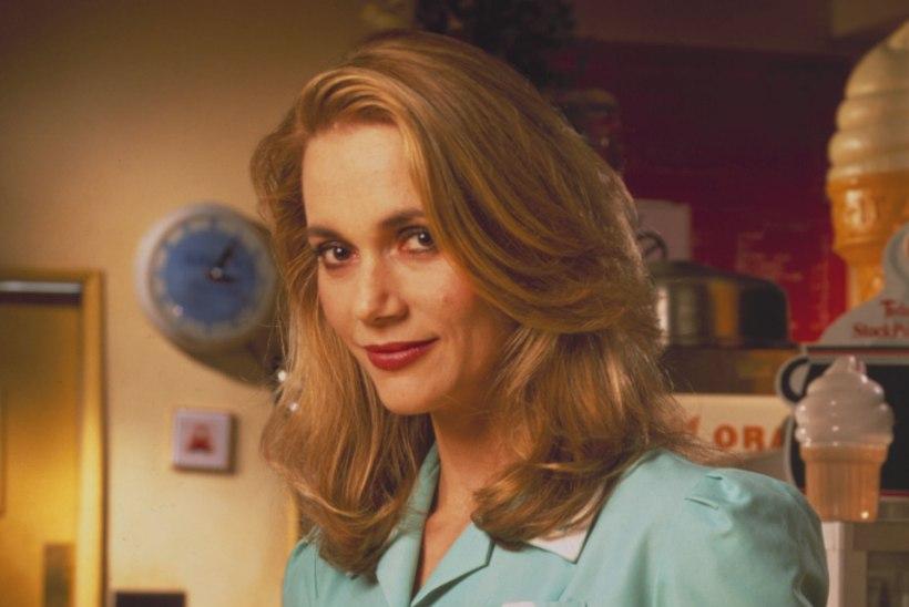 """Suri """"Twin Peaksi"""" näitlejanna Peggy Lipton"""