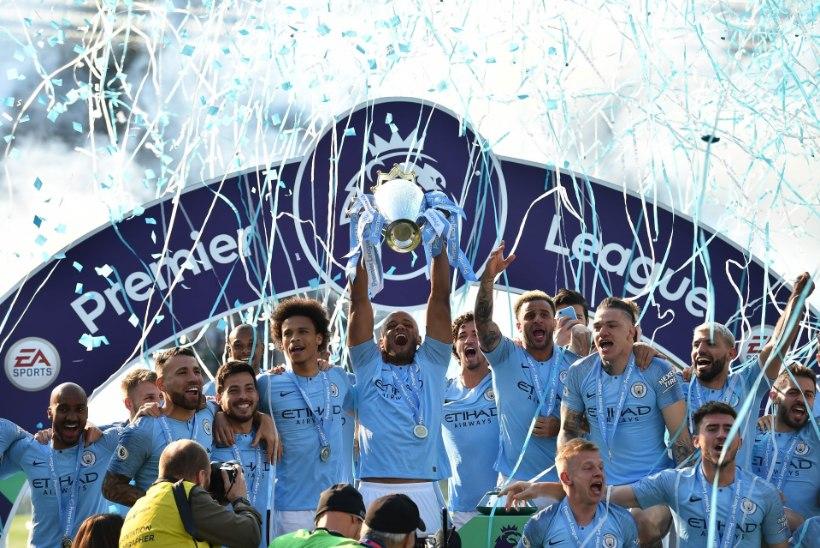 KOLMAS POOLAEG | Premier League'i kokkuvõte: Liverpooli ees müts maha, aga City on favoriit ka uuel hooajal