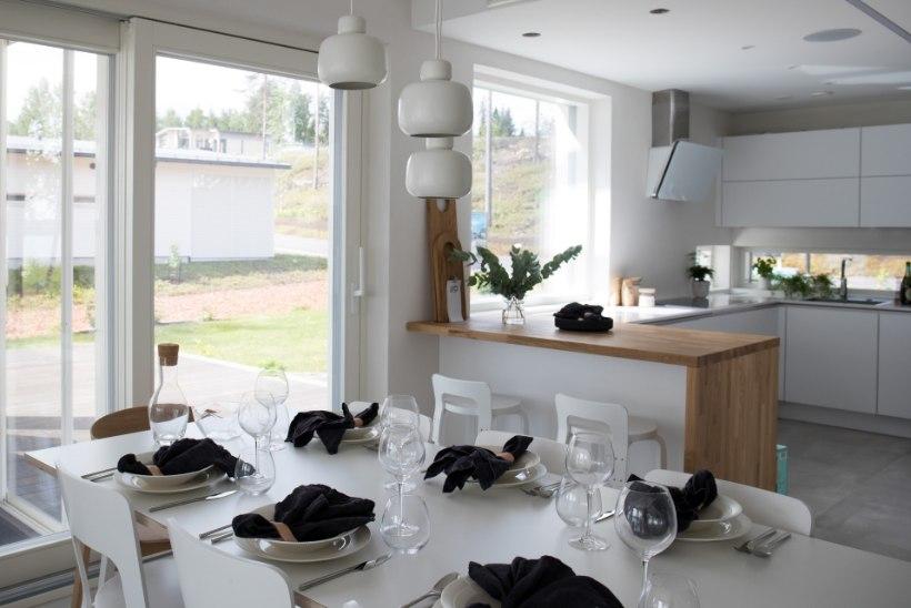 7 nippi, kuidas planeerida kööki nii nagu sa oleksid sisearhitekt!