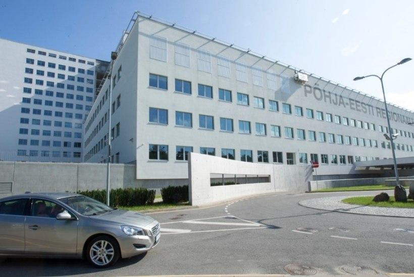 Altkäemaksu võtnud haigla endine tehnikadirektor sai kohtus karistuseks tingimisi vangistuse