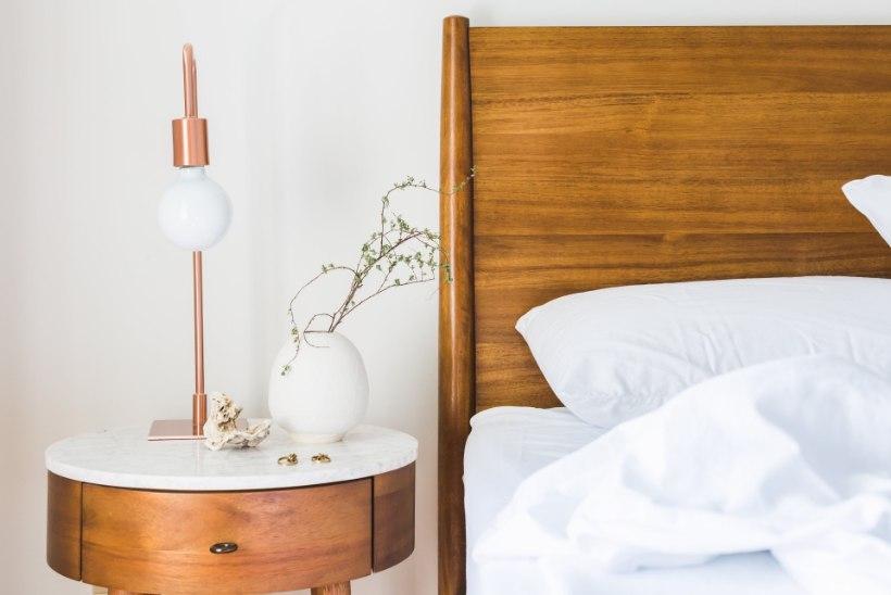 NII TULEB KOSUTAV UNI! Need seitse uneharjumust aitavad sügavalt magada
