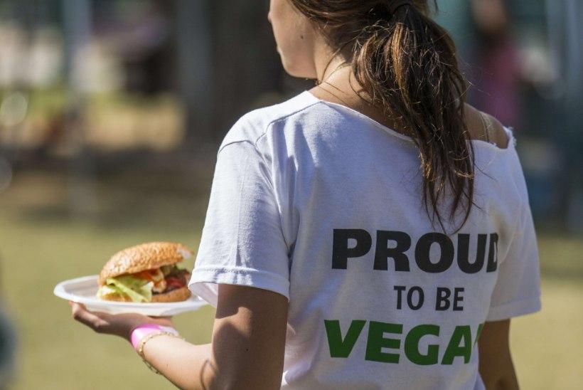 Ligi pooled veganid on kogenud töökohal diskrimineerimist