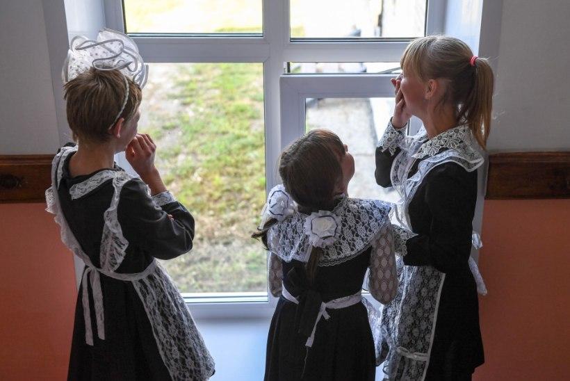 Российская учительница назвала ученицу дебильной дурой и пожалела о ее рождении