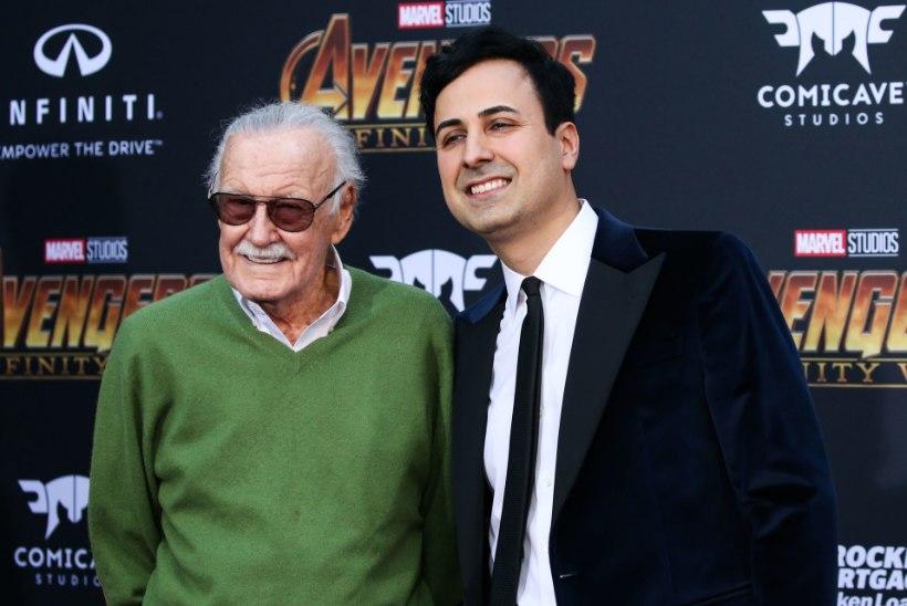 Stan Lee mänedžeri süüdistatakse eaka koomiksilegendi väärkohtlemises