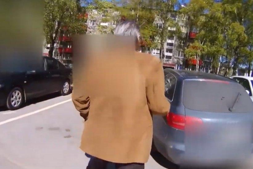 VIDEO | Mupo hoiatab: ebaausad kaupmehed üritavad eakatelt inimestelt raha välja pressida